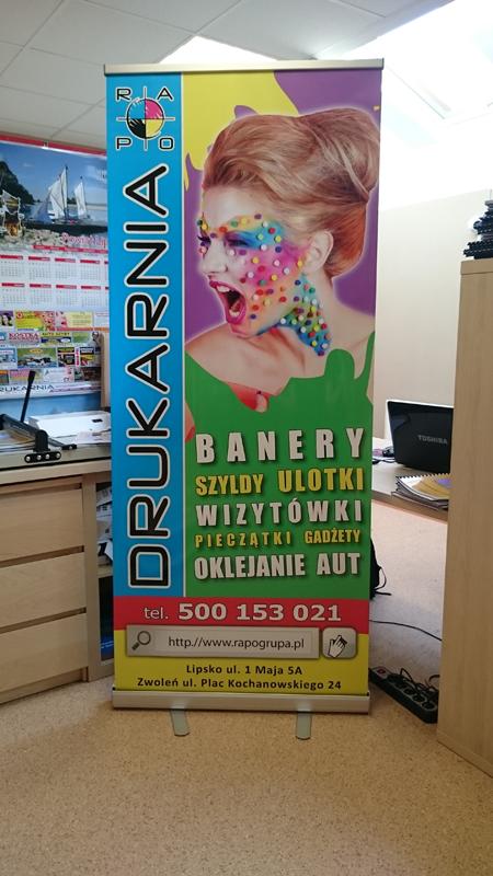 Witryny/Folie OWV