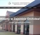 www.zajazdorchidea.pl